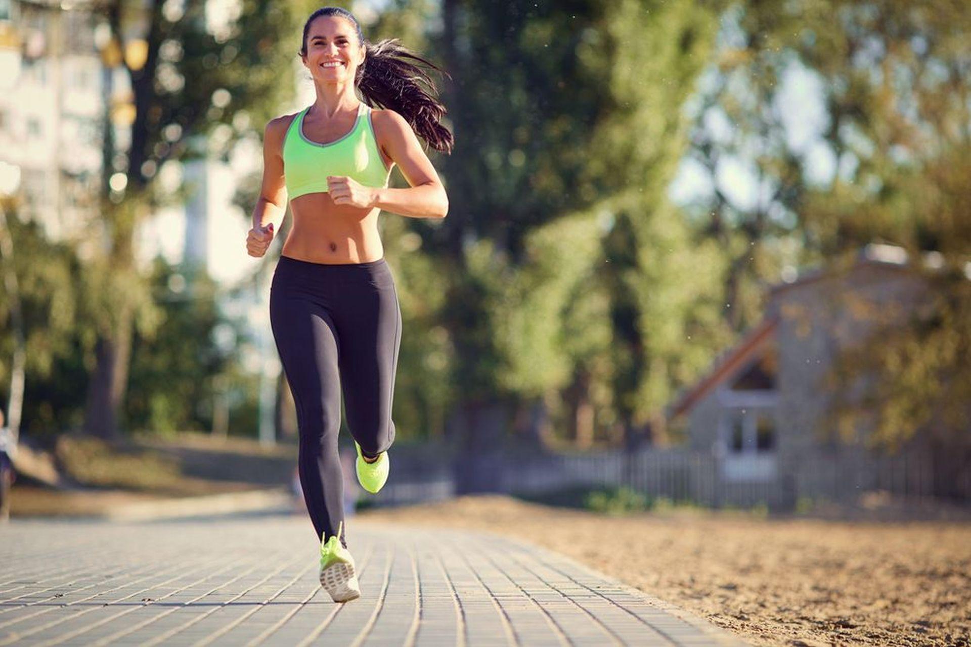 Польза От Бега Похудеть. Как правильно бегать, чтобы похудеть — делюсь личным опытом