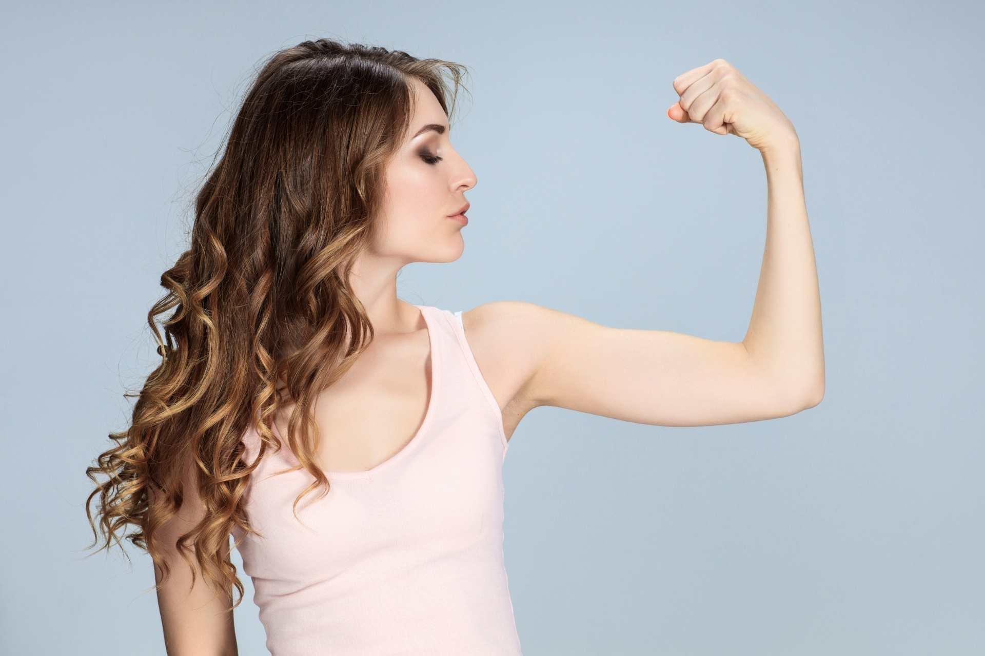 Γιατί χάνεις τους μύες σου