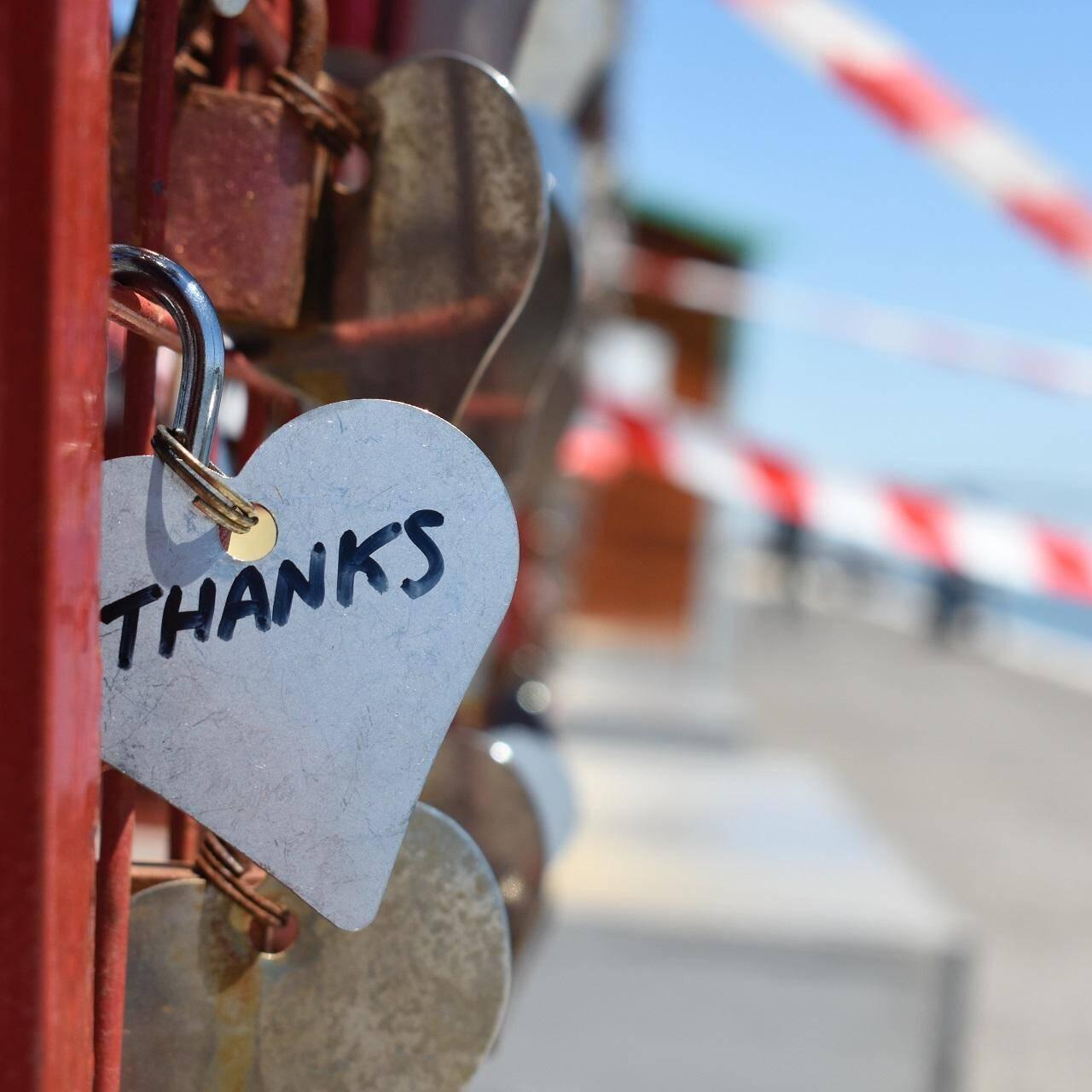 αξία της ευγνωμοσύνης